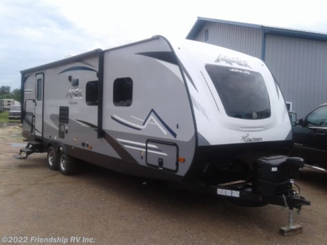 New 2020 Coachmen Apex Ultra-Lite 265RBSS For Sale by Friendship RV Inc. available in Friendship, Wisconsin