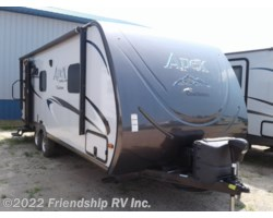 #UT1738 - 2016 Coachmen Apex Ultra-Lite 239RBS