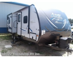 #UT1748 - 2018 Coachmen Apex Ultra-Lite 269RBKS