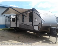 #UT1749 - 2017 Coachmen Catalina Legacy Edition 333RETSLE