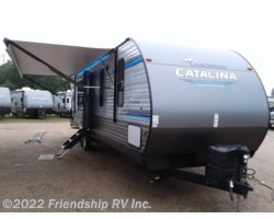 #NT1769 - 2020 Coachmen Catalina Legacy Edition 303RKDS