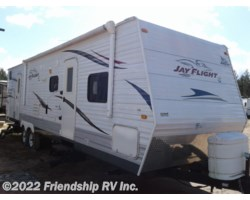 #UT1772 - 2010 Jayco Jay Flight G2 32 BHDS