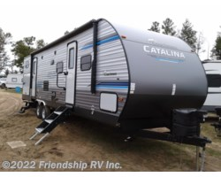 #NT1787 - 2020 Coachmen Catalina Legacy Edition 323BHDSCK