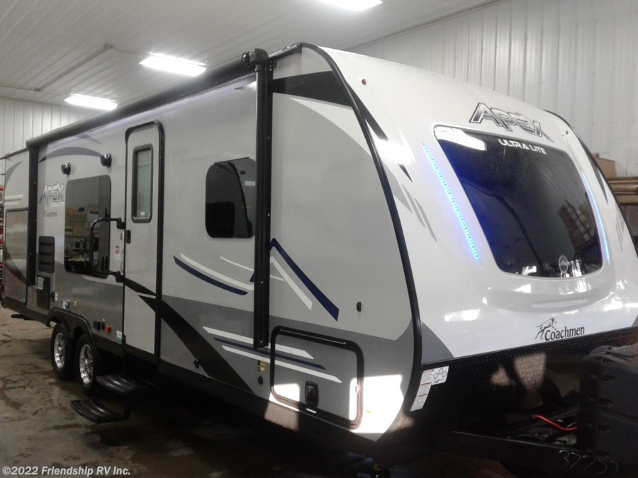 2020 Coachmen Apex Ultra-Lite 251RBK