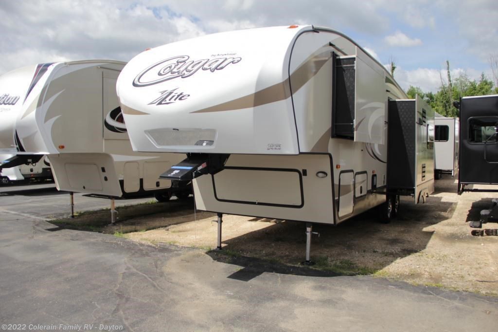 Cool 2014 Forest River Sunseeker 3010s For Sale By Owner  Dayton OH