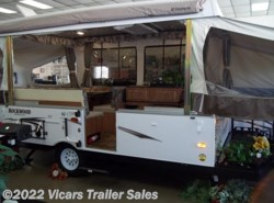 New 2015  Forest River Rockwood Freedom 2280BH by Forest River from Vicars Trailer Sales in Taylor, MI