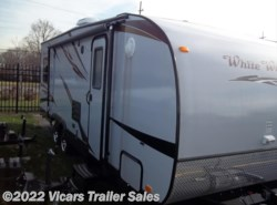 New 2015  Riverside RV White Water Classic 827 by Riverside RV from Vicars Trailer Sales in Taylor, MI