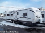 Used 2011  Keystone Outback 298RL by Keystone from Vicars Trailer Sales in Taylor, Michigan
