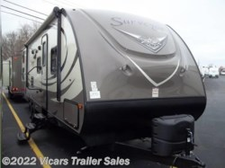 2015 Forest River Surveyor 294QBLE