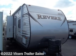 New 2014  Shasta Revere 27KS by Shasta from Vicars Trailer Sales in Taylor, MI