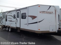 Used 2012  Forest River Rockwood Windjammer 3002W