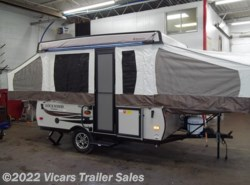 New 2016  Forest River Rockwood Freedom 1980 by Forest River from Vicars Trailer Sales in Taylor, MI