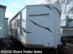 Used 2012 Forest River Rockwood Windjammer 3002W available in Taylor, Michigan