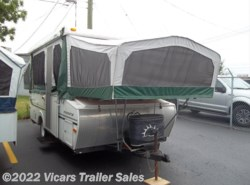 Used 2005  Starcraft Starcraft 3606 by Starcraft from Vicars Trailer Sales in Taylor, MI