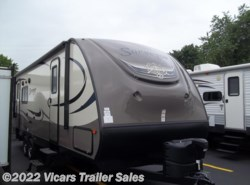 New 2017  Forest River Surveyor 251RKS by Forest River from Vicars Trailer Sales in Taylor, MI