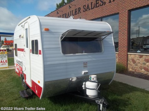 2015 Riverside RV White Water Retro  166