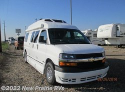Used 2015  Roadtrek 190-Popular  by Roadtrek from New Prairie RVs in Worthing, SD