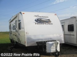 Used 2013  Coachmen Freedom Express  by Coachmen from New Prairie RVs in Worthing, SD
