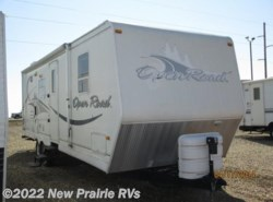 Used 2003  Pilgrim International Open Road  by Pilgrim International from New Prairie RVs in Worthing, SD
