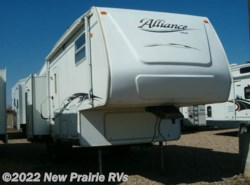 Used 2002  Skyline Alliance  by Skyline from New Prairie RVs in Worthing, SD