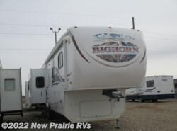 Used 2010  Heartland RV Bighorn  by Heartland RV from New Prairie RVs in Worthing, SD