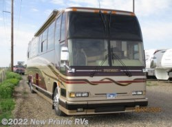 Used 1999  Prevost Featherlite  by Prevost from New Prairie RVs in Worthing, SD