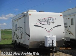 Used 2005  Dutchmen Victory Lane  by Dutchmen from New Prairie RVs in Worthing, SD
