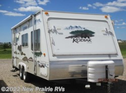 Used 2007  Miscellaneous  KODIAK KODIAK  by Miscellaneous from New Prairie RVs in Worthing, SD