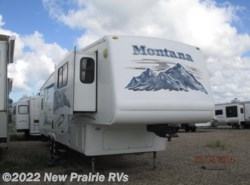 Used 2006  Keystone Montana  by Keystone from New Prairie RVs in Worthing, SD