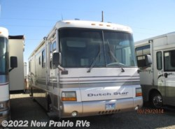 Used 1999  Newmar Dutch Star  by Newmar from New Prairie RVs in Worthing, SD