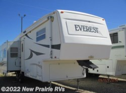 Used 2003  Keystone Everest  by Keystone from New Prairie RVs in Worthing, SD