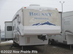 Used 2004  Keystone Montana Big Sky  by Keystone from New Prairie RVs in Worthing, SD