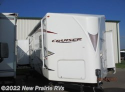 Used 2009  CrossRoads Cruiser  by CrossRoads from New Prairie RVs in Worthing, SD