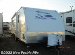Used 2011  Coachmen Freedom Express  by Coachmen from New Prairie RVs in Worthing, SD