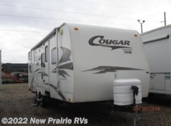 Used 2008  Keystone Cougar