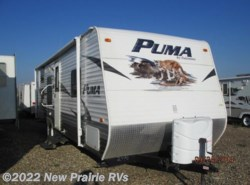 Used 2010  Palomino Puma  by Palomino from New Prairie RVs in Worthing, SD