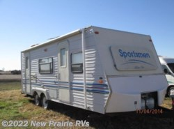 Used 2000  K-Z Sportsmen  by K-Z from New Prairie RVs in Worthing, SD