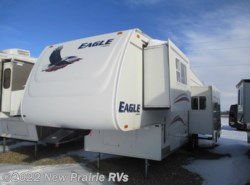 Used 2005  Jayco Eagle  by Jayco from New Prairie RVs in Worthing, SD