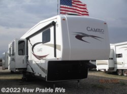 Used 2011  Carriage Cameo  by Carriage from New Prairie RVs in Worthing, SD