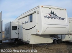 Used 2004  Pilgrim International Open Road  by Pilgrim International from New Prairie RVs in Worthing, SD