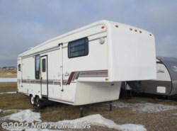 Used 1996  Carriage Carri-Lite 528 by Carriage from New Prairie RVs in Worthing, SD
