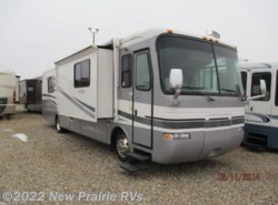 Used 2002  Monaco RV Knight  by Monaco RV from New Prairie RVs in Worthing, SD