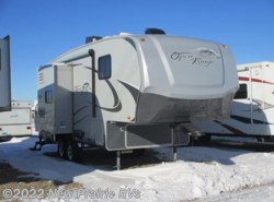 Used 2009  Open Range   by Open Range from New Prairie RVs in Worthing, SD