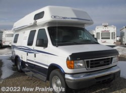 Used 2005  Great West Vans Classic Supreme  by Great West Vans from New Prairie RVs in Worthing, SD