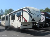 New 2015 Forest River Vengeance 38L12 available in Ashland, Virginia