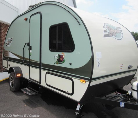 2016 Forest River R-Pod  183G
