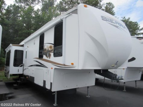 2011 Forest River Sierra  365 RG