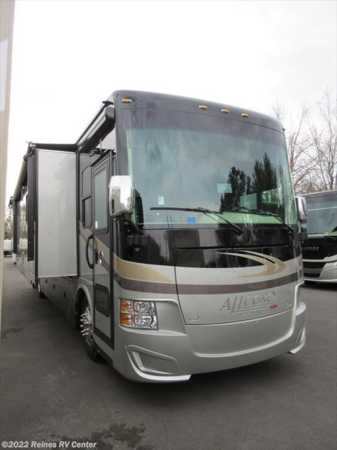 2017 Tiffin Allegro Red  37 PA
