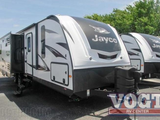 Wonderful 2017 Used Jayco WHITE HAWK 27RBOK Travel Trailer In Texas TX