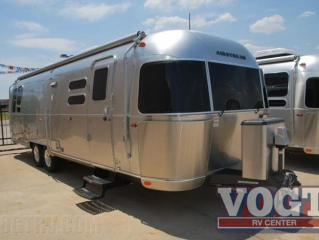 2016 Airstream Rv Flying Cloud 30 For Sale In Fort Worth